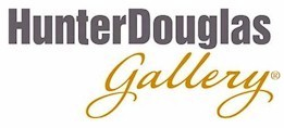 The Blind Alley is an authorized Hunter Douglas Gallery dealer.